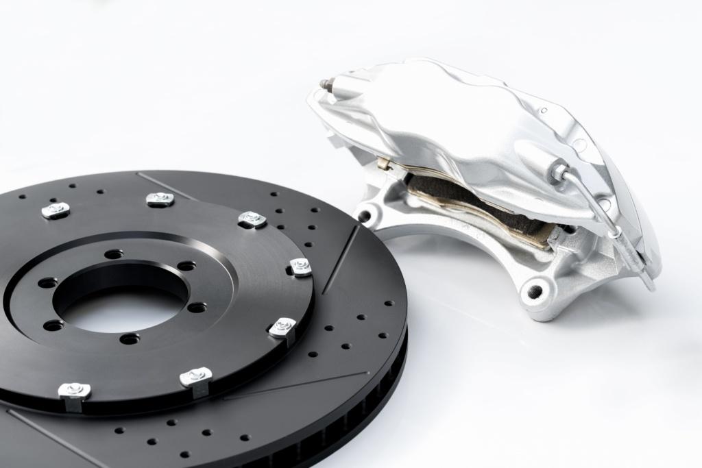 Замена тормозных дисков раменское