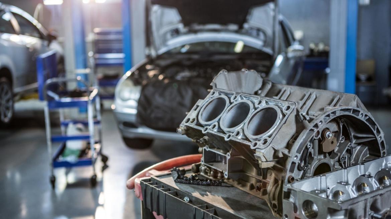 Ремонт и техническое обслуживание автомобиля