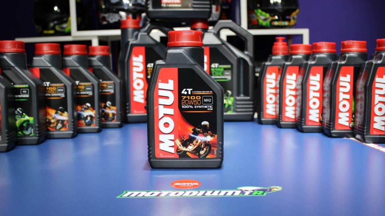 Жидкости автомобильные Motul