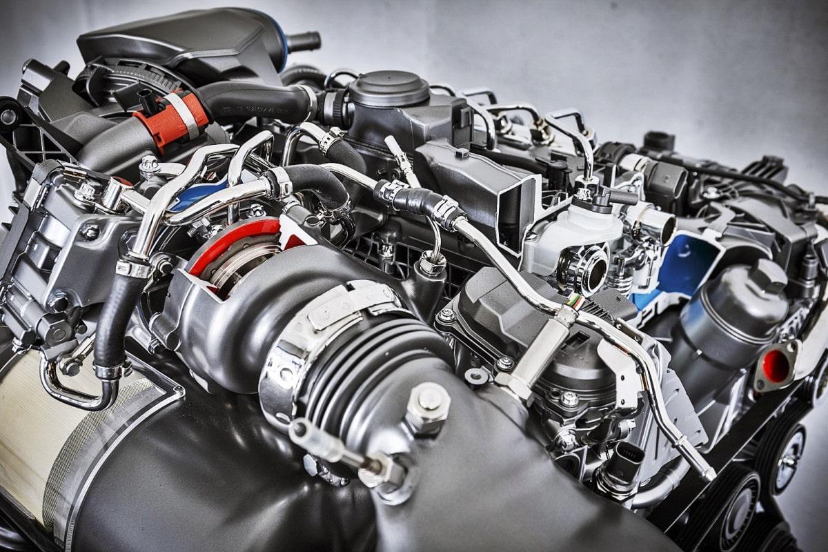 Ремонт дизельных двигателей. Честные цены